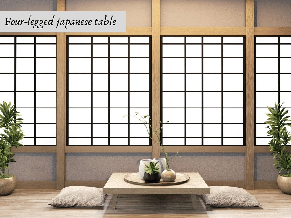 Best Japanese Tables in 2021 1