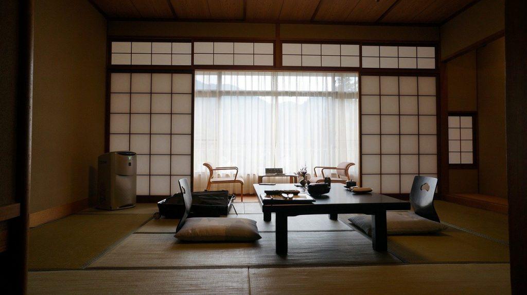 What are Kotatsu and Chabudai? 1