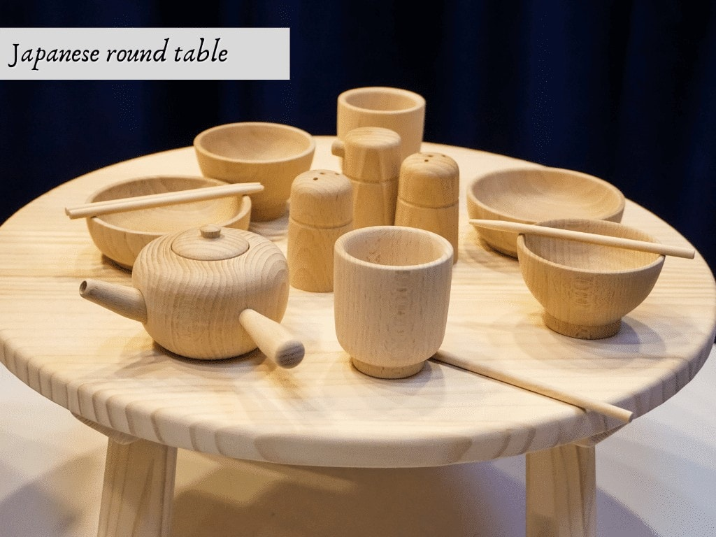 Best Japanese Tables in 2021 2