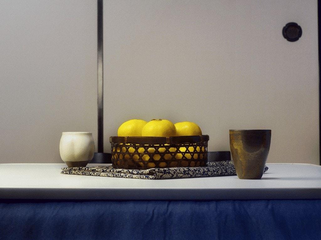 How to Make a Kotatsu Table (DIY) 3