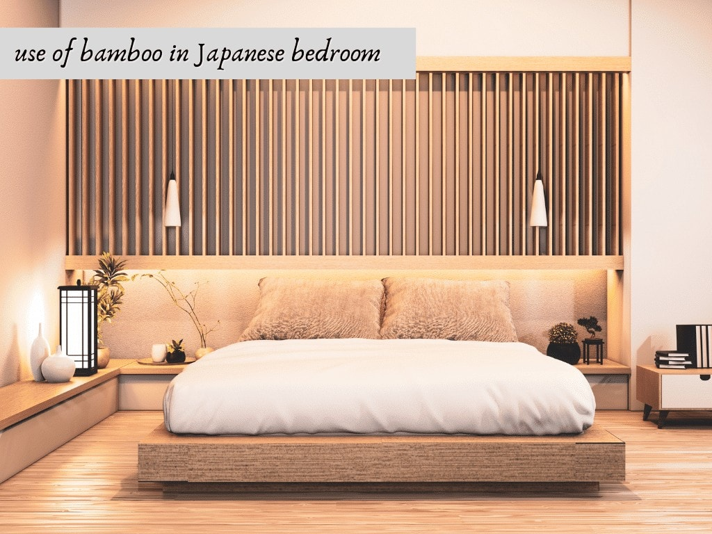 How to Create a Japanese Minimalist Bedroom in 2021 2