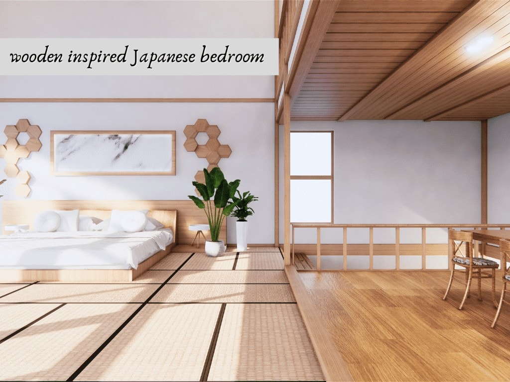 How to Create a Japanese Minimalist Bedroom in 2021 1
