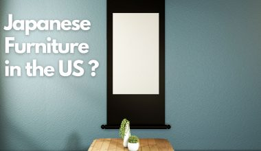 Where Are the Best Japanese Furniture Brands? (Where Can I Buy It In the USA?) 1